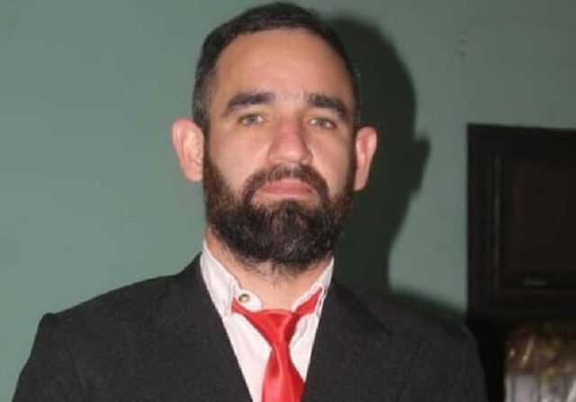 El Lic. Marcos Alarcón es nuevo administrador del municipio ovetense