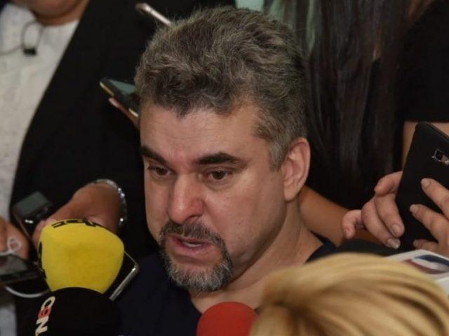 Marcelo Piloto fue extraditado al Brasil