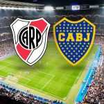 Oficial: River-Boca jugarán la final en Madrid