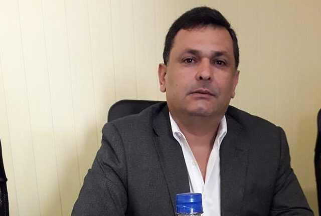 Edgar Omedo retoma su banca como concejal municipal