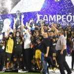 ¡Un Legendario campeón!