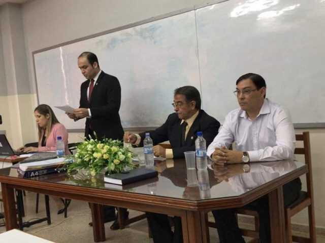 Convocan a asamblea universitaria para la elección de Rector y Vicerrector de la UNCA