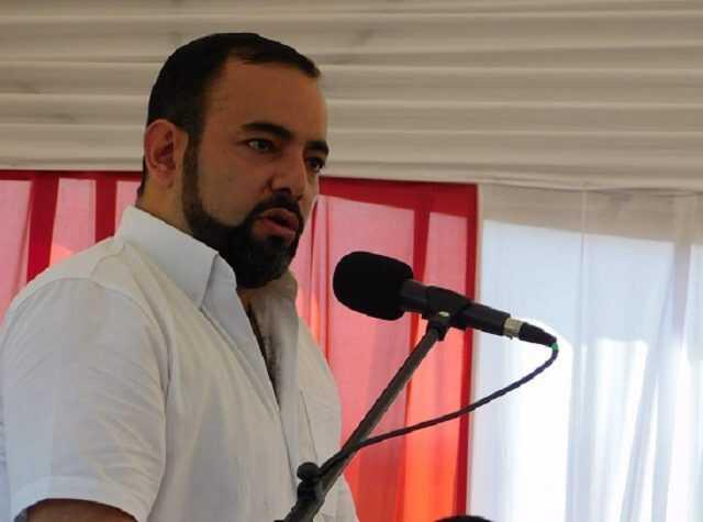 Intendente de Coronel Oviedo realiza cambios en su gabinete